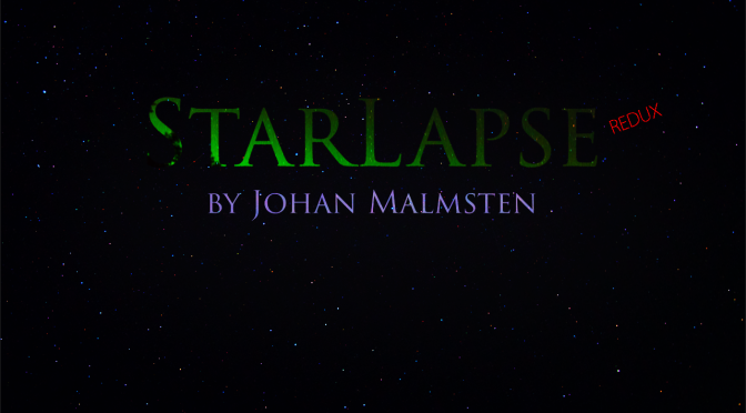 StarLapse title3